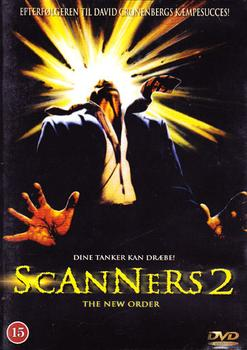 Scanners 2