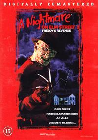 A Nightmare On Elm Street 2