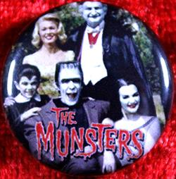 The Munsters (A)