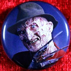 A Nightmare on Elm Street - Freddy (A)