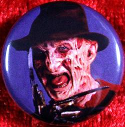 A Nightmare on Elm Street - Freddy (B)