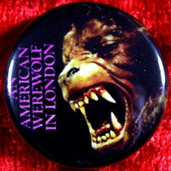 An American Werewolf in London (B)