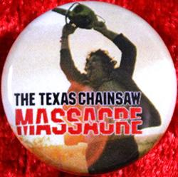 The Texas Chainsaw Massacre (A)