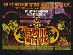 Evil Dead (A)