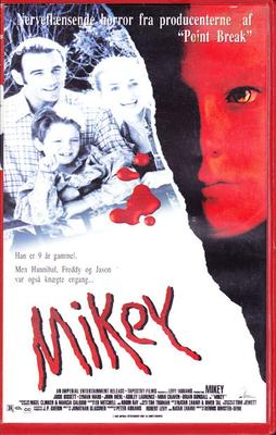 Mikey (VHS)