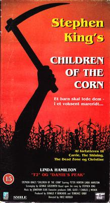 Children of The Corn (VHS)