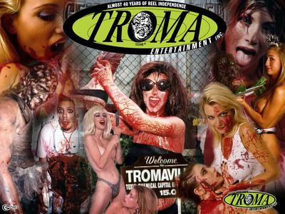 Troma Entertainment