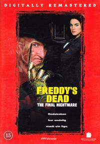 Freddy's Dead: A Nightmare On Elm Street 6