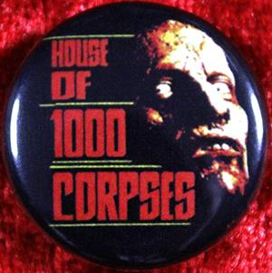 House of 1000 Corpses (A)