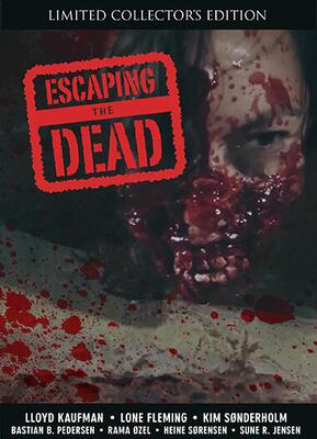 Escaping The Dead - Limited Collector's Edition