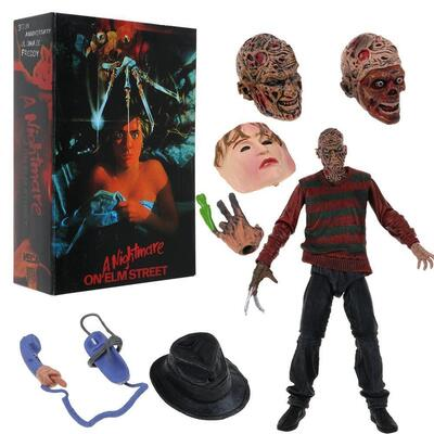 A Nightmare on Elm Street figur