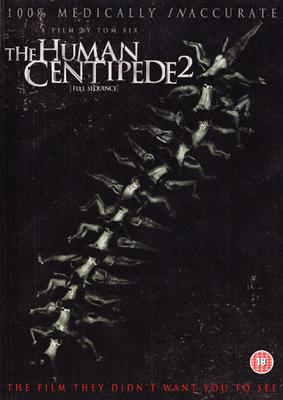 The Human Centipede 2